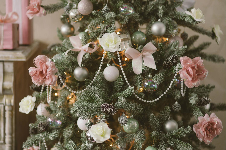 Allergie agli alberi e agli addobbi di Natale