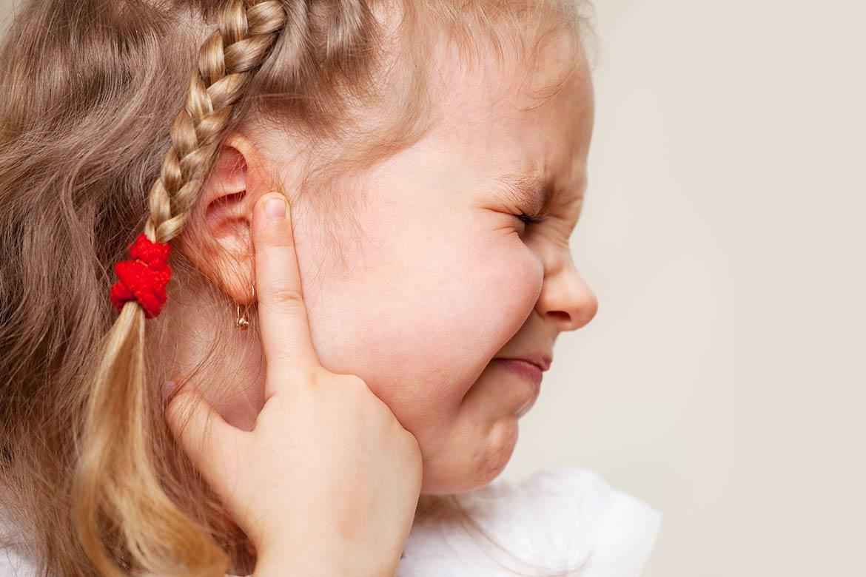 Ti fischiano le orecchie?