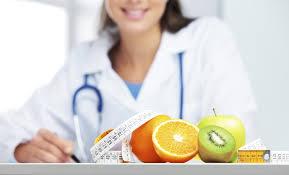 Dietologa